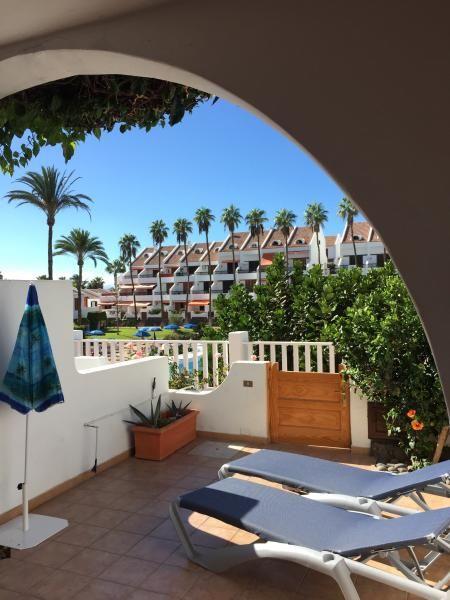 Panorama Wohnung für 4 Gäste