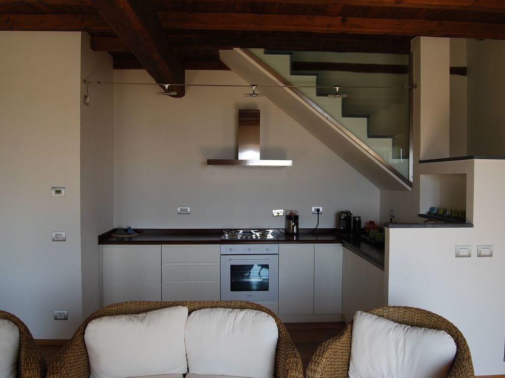 Residencia en Santa margherita ligure con piscina
