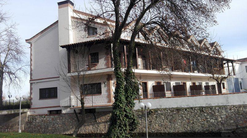 Apartamentos La casa del molino