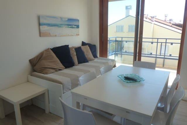 Vivienda en Tortoreto lido para 4 huéspedes