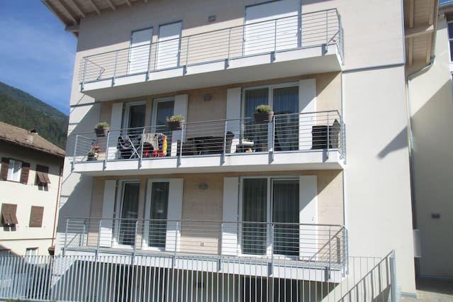Abitazione per 4 persone a Dimaro