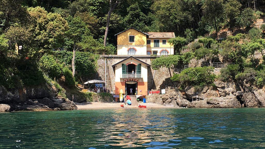 Appartamento in Portofino, Genova e Provincia, affacciato sul mare