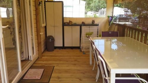 Mobil Home 121