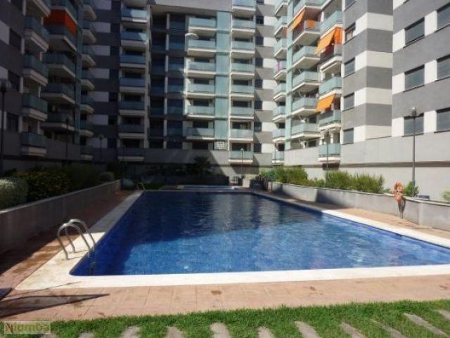 Apartamento con  Piscina en Gandía