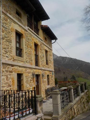 Apartamento con parking incluído en Ruenes