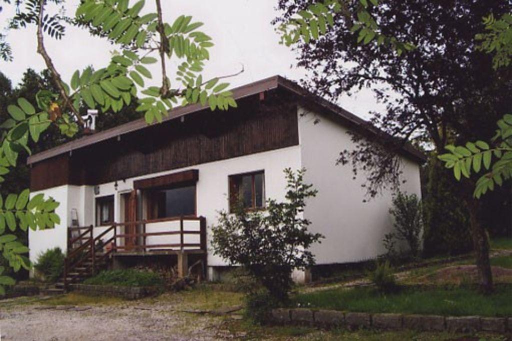 Casa de 100 m² para 8 huéspedes