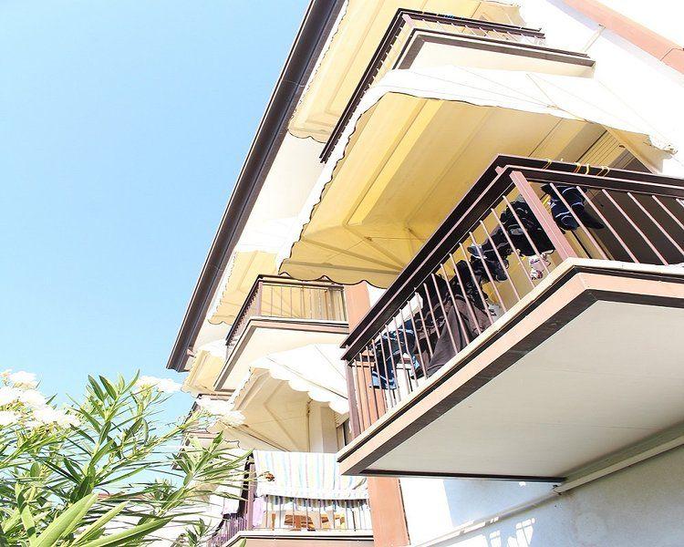 Appartamenti Dainese Lido di Jesolo Venezia.