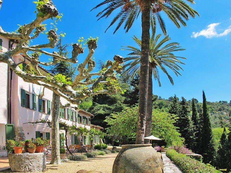 Residencia maravillosa en Grasse