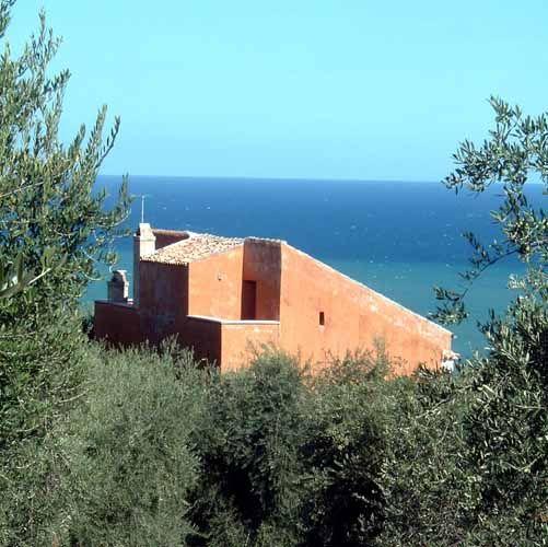 Casale dei Lauri mar de Gargano