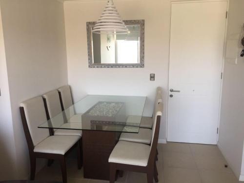 Appartement à Coquimbo avec 1 chambre