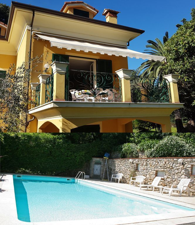 Appartamento di 90 m² con piscina