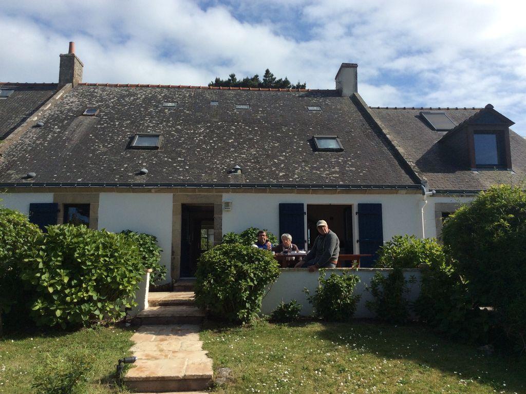Vivienda en Morbihan para 14 huéspedes