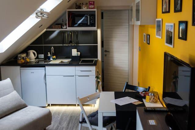 Vivienda con wi-fi en Liubliana