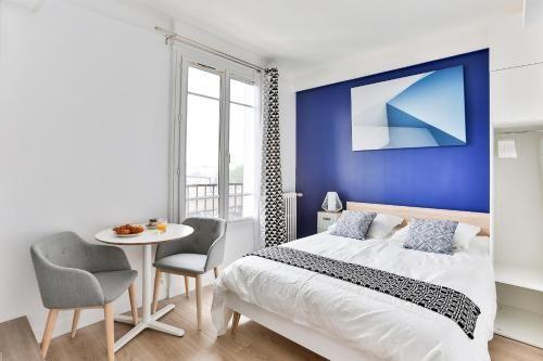 Appartement à Neuilly-plaisance à 1 chambre