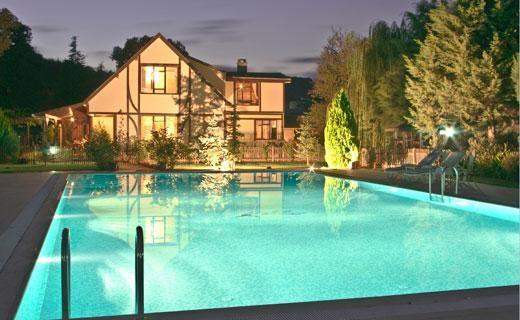 Villa Riva Jardín, Villa de lujo con piscina privada