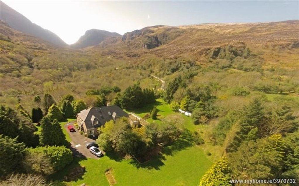 Con vistas residencia en Killarney