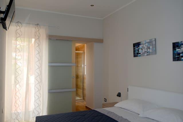Logement avec 1 chambre à La maddalena