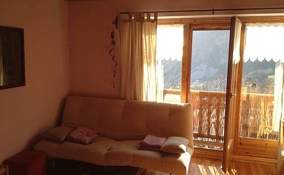 Hervorragende Wohnung für 5 Personen