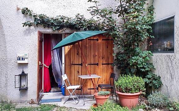Alojamiento de 32 m² para 3 huéspedes