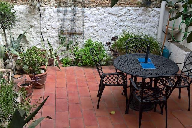 Apartamento con wi-fi en Le soler, occitanie