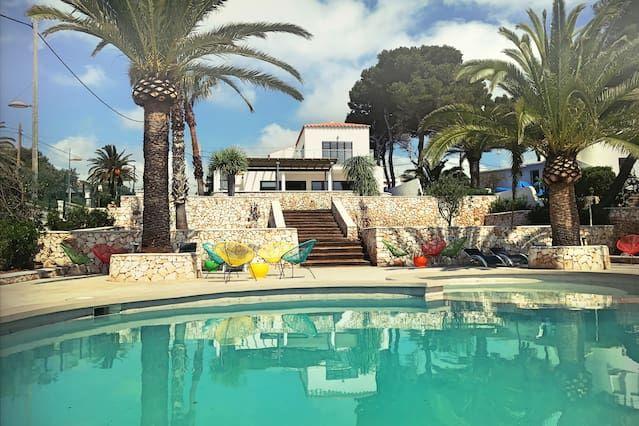 Residencia de 244 m² en Punta prima