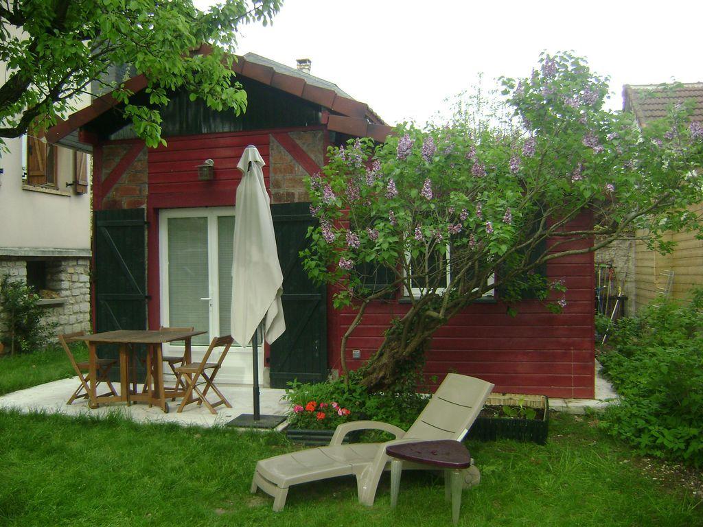 Casa en Créteil para 4 personas