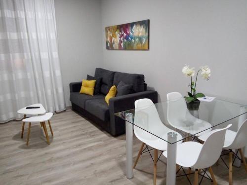Apartamento en Mérida de 5 habitaciones