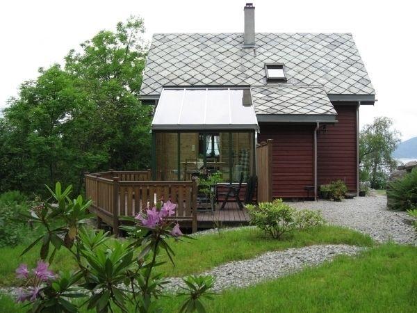 Alojamiento en Uskedalen para 6 huéspedes