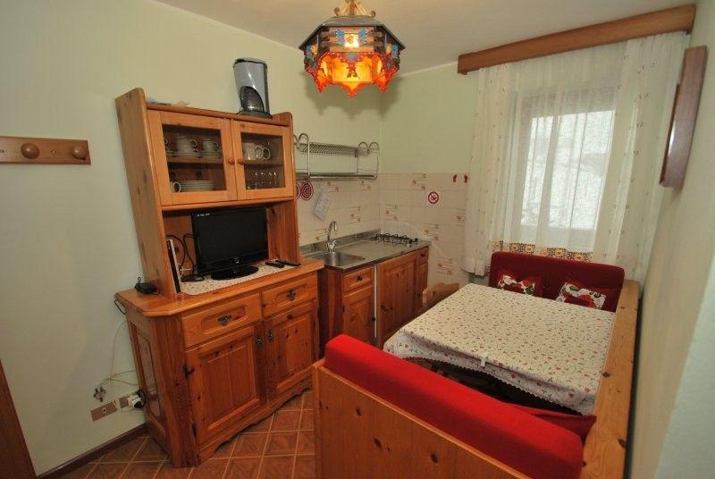 Casa vacanze con vista di 1 stanza