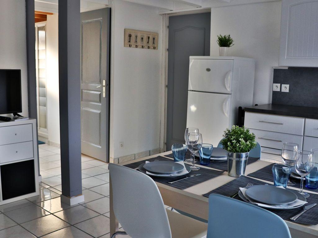 Vivienda de 64 m² con jardín