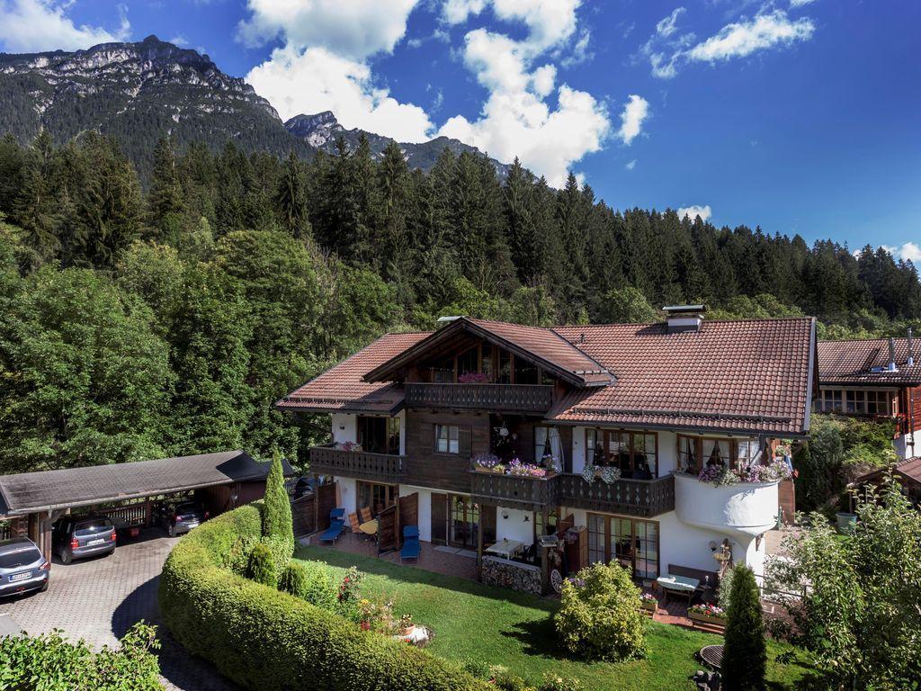Großzügiges Apartment in Toplage