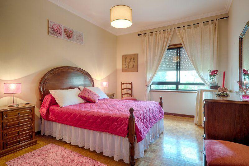 Alojamiento con balcón de 2 habitaciones