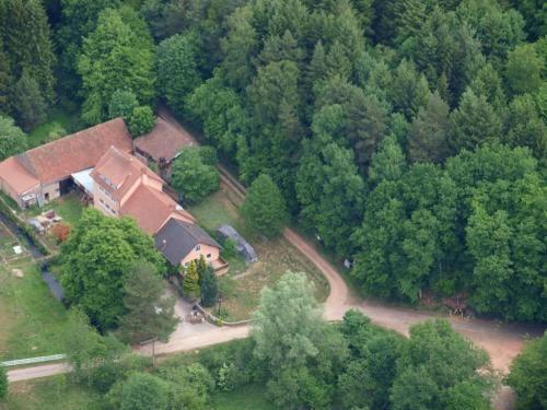 Casa en Hanviller con jardín