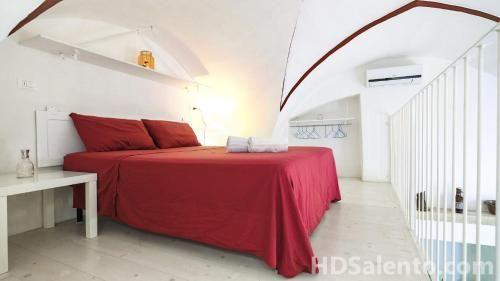 Alojamiento maravilloso de 1 habitación
