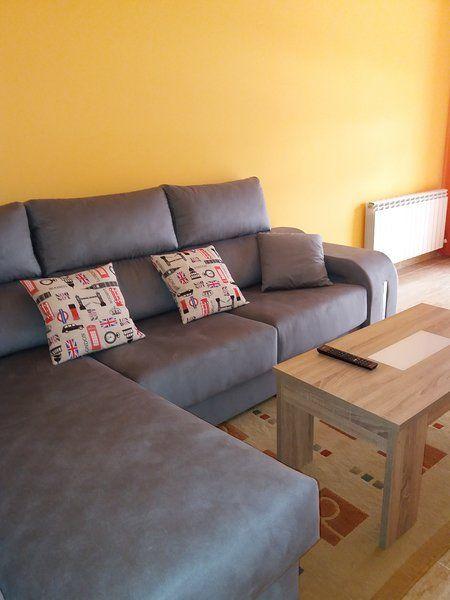 Interessantes Apartment für 3 Gäste