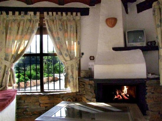 Alojamiento en Calahorra (la) de 1 habitación