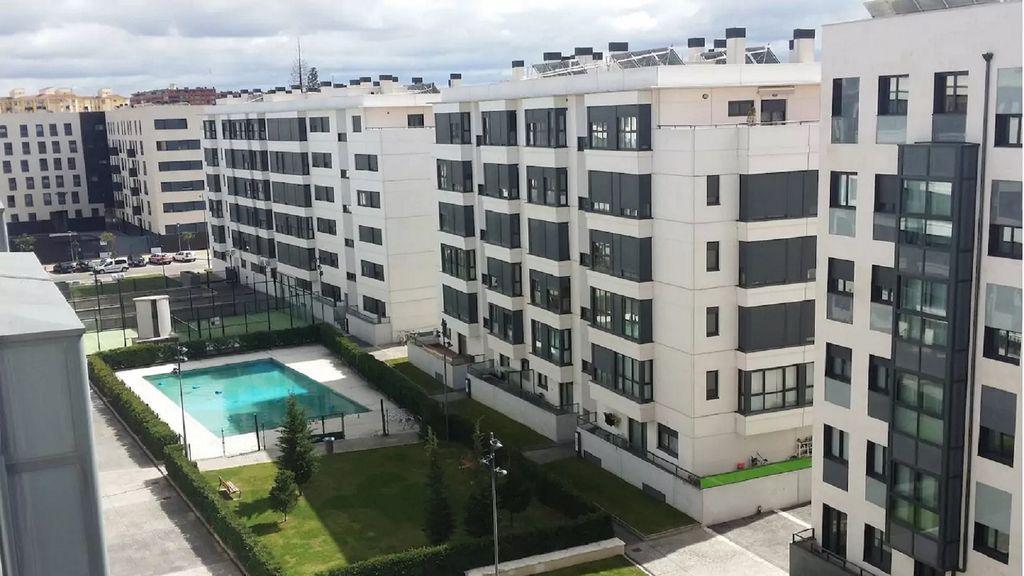 Apartamento de 75 metros en Burgos