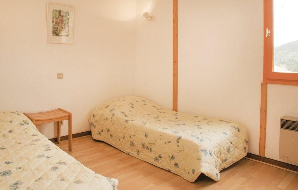 Casa de 36 m² para 4 personas