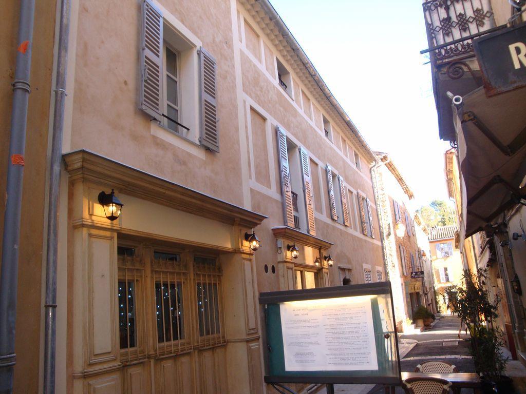 Acogedora residencia en Valbonne