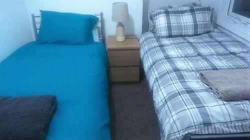 Alojamiento en Maidstone de 3 habitaciones