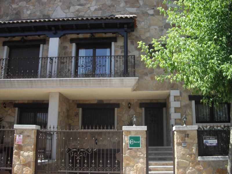 Casa Rural Los Alisos