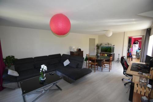 Vivienda con balcón de 1 habitación