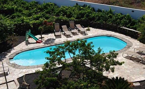 Apartamento en Haría con Terraza, Internet, Aparcamiento, Balcón (273289)