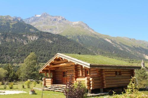 Cabanes & Yourtes - Chambres d'hôtes insolites
