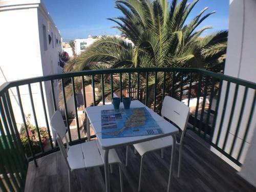 Hébergement à Corralejo avec 1 chambre