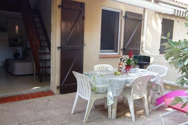Maison de vacances Argeles sur Mer