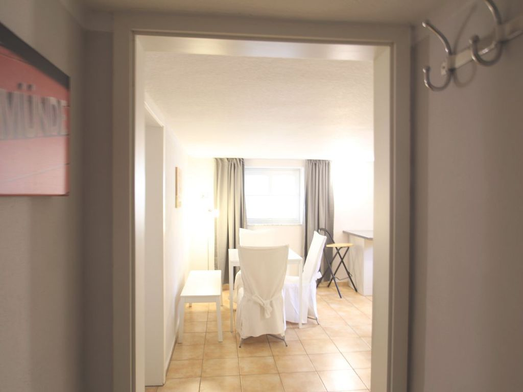55 m² holiday rental for 3 guests