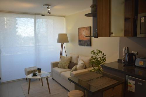 Interesante apartamento
