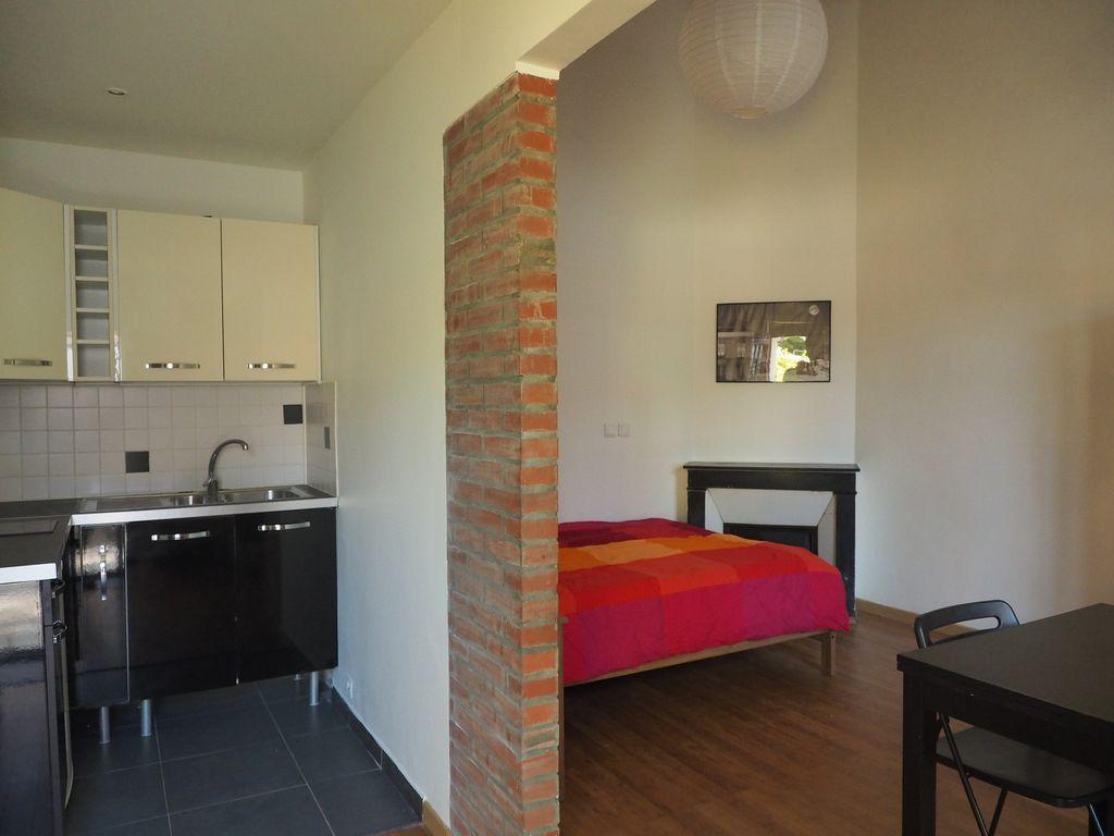 Vivienda de 1 habitación en Champigny-sur-marne