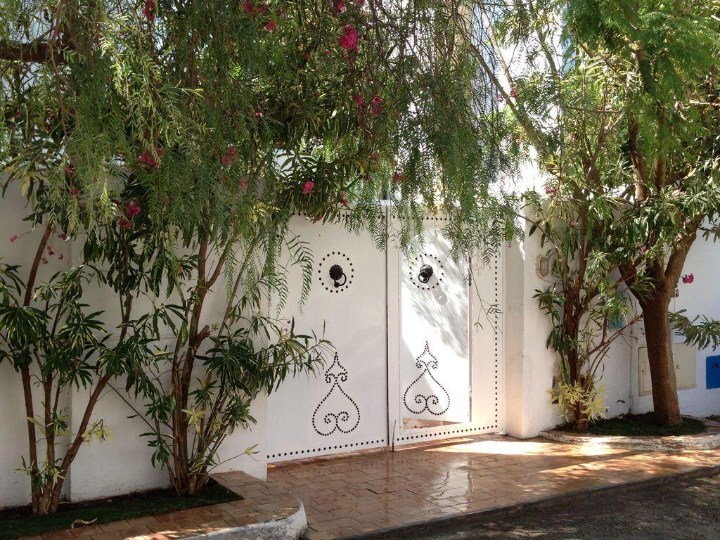 Alojamiento hogareño en Hammamet nord